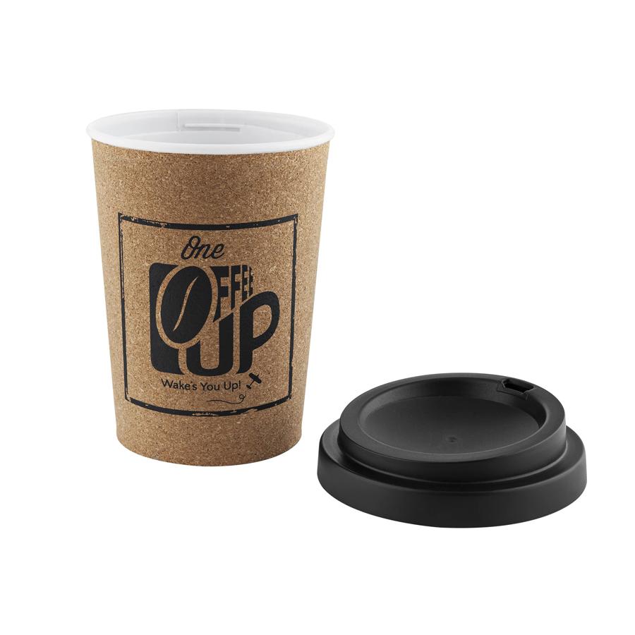 Koffie Cup Kurk