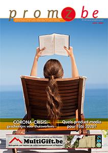 PromZ.be editie 2 - 2020