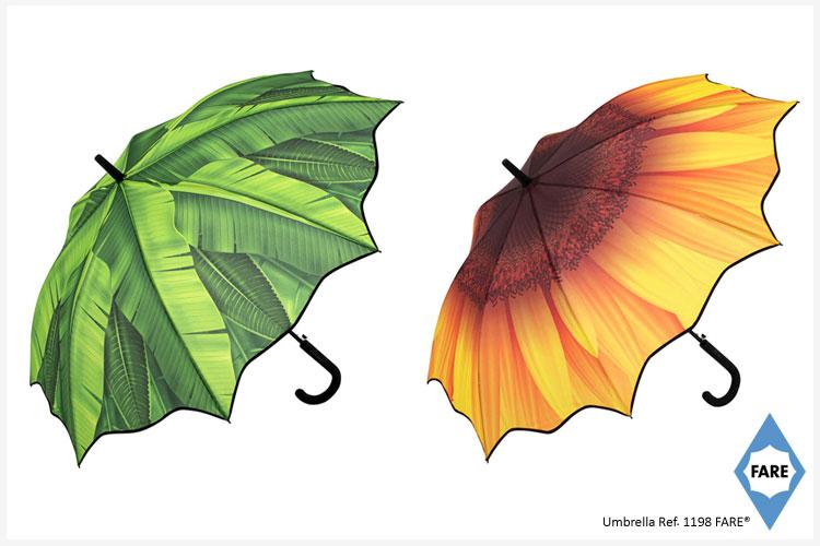 Automatic umbrella from FARE