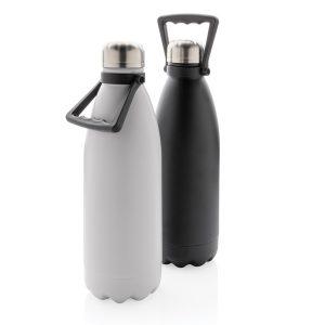 1.5L vacuüm geïsoleerde roestvrijstalen fles