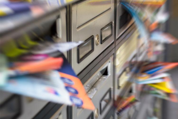 UK Retailers kiezen weer voor papieren catalogi en folders