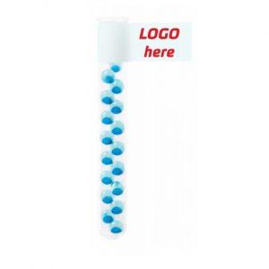 PaperMints Coolcaps bedrukt met uw logo